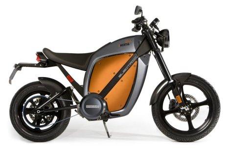 Enertia bikes