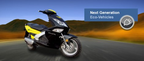 X-Rider Electric Motorcycle From Xtreme Green First to Receive EPA Cert