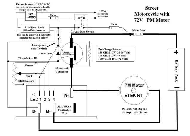 motorcyclewiringc Gas Golf Cart Wiring Diagram on