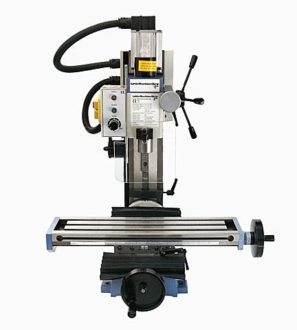 go well milling machine