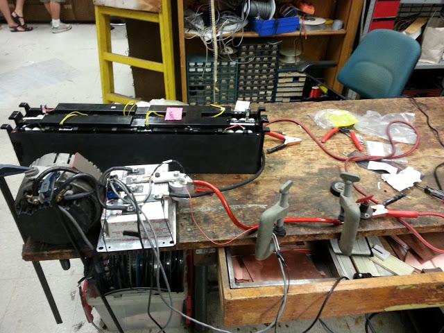 working with the sevcon gen4 controller and a not an etek motor rh evmc2 wordpress com sevcon millipak controller wiring diagram