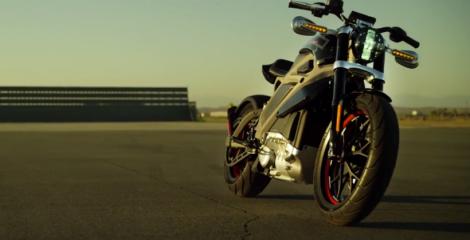 Harley-Davidson-Project-LiveWire-4