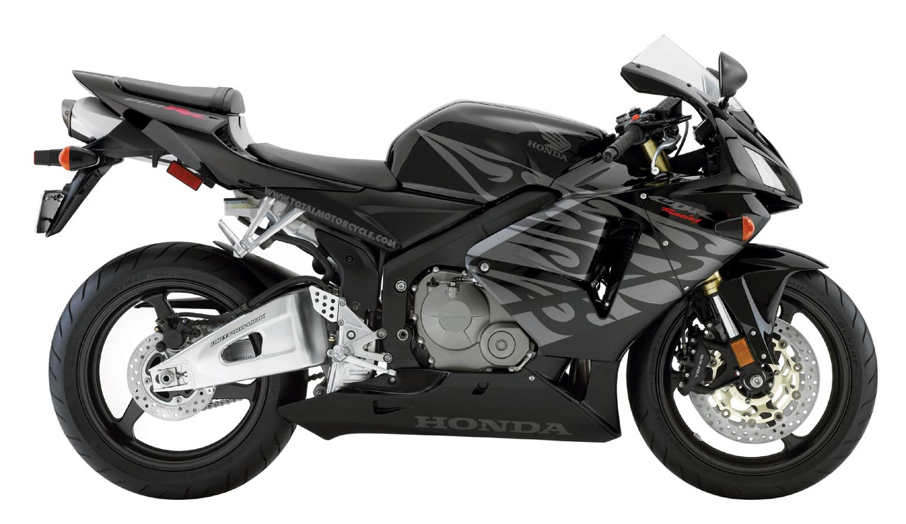 05 Cbr600 Rr Or Cbr600 F4i The Electric Chronicles Power In Flux