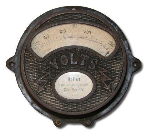 Helios_Voltmeter