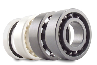 Full Ceramic bearings from Boca