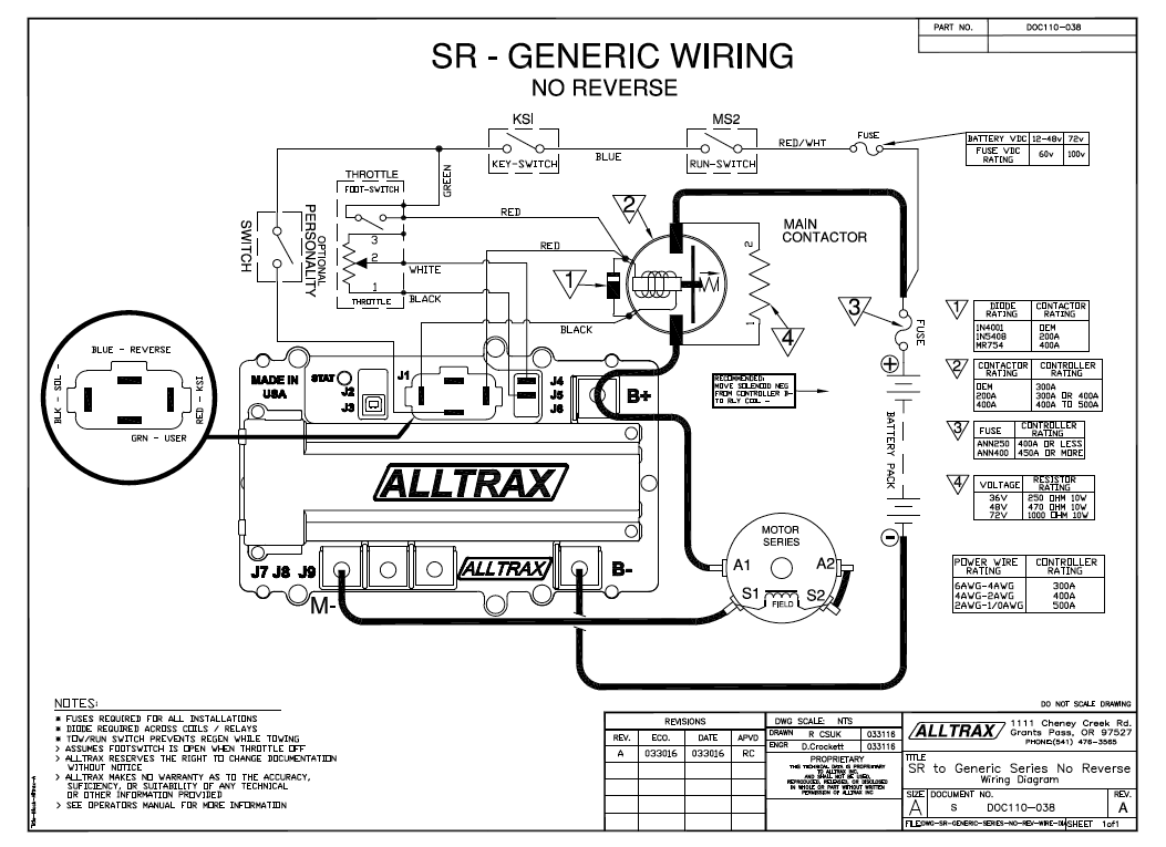 screen shot 2016 05 30 at 10 52 57 am the alltrax sr48600 (new) controller the electric chronicles alltrax axe wiring diagram at soozxer.org